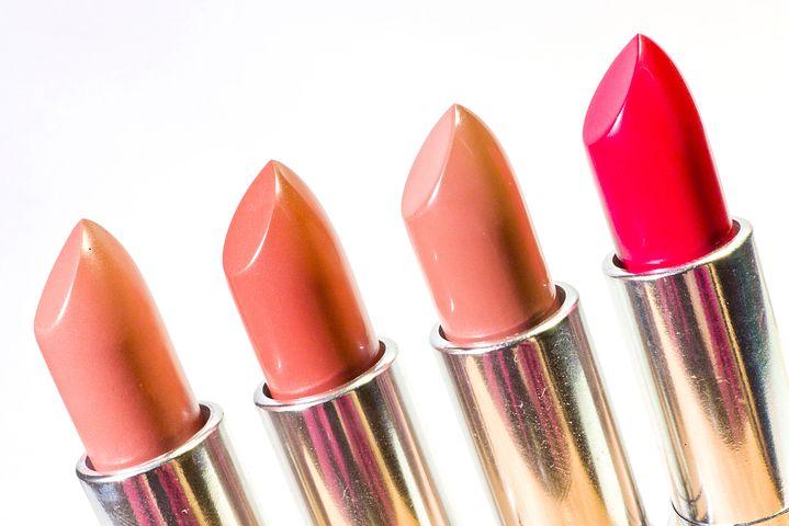 Quelle couleur pour mon rouge à lèvre ?