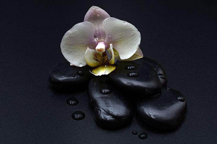 Les bienfaits d'un massage